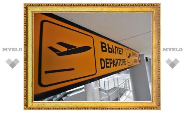 Росавиация нашла способ удвоить пропускную способность московских аэропортов