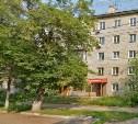 В Туле пожарные спасли четырех человек из задымленных квартир в доме на ул. Руднева