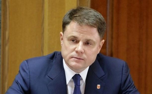 Жители Пролетарского района начали уходить со встречи с губернатором