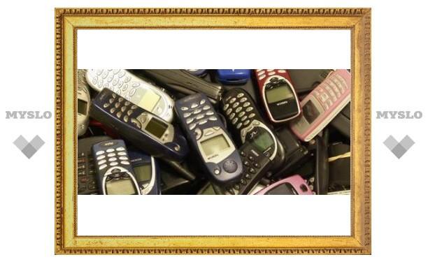 В Туле торгуют контрафактными телефонами?