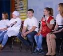 Студенты Тульской области спели о своих будущих профессиях