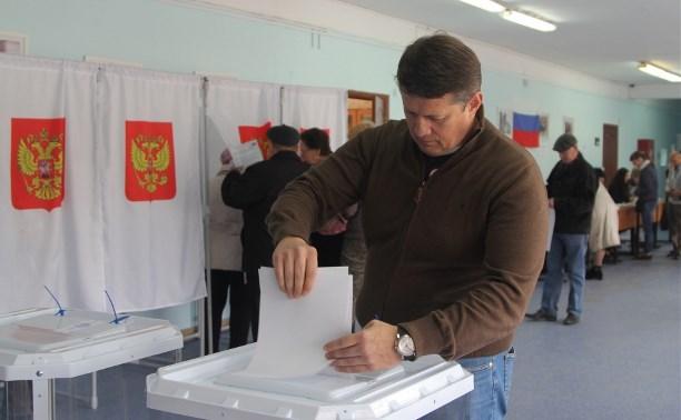 Евгений Авилов: «День выборов – это очень важно»
