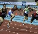 Тульский легкоатлет вернулся из Москвы с золотой медалью
