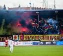 КДК РФС запретил Туле принять встречу «Арсенал» - «Краснодар»