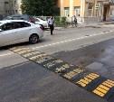 Активисты «Свободной Тулы» проверили состояние «лежачих полицейских» в городе