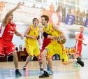 Тульские баскетболисты едут в Брянск за победами