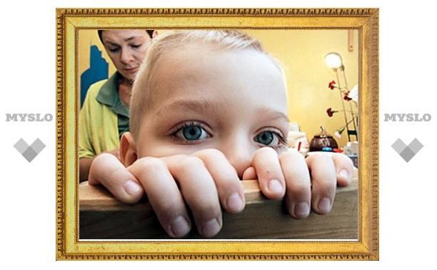 В Тульской области родители 3-летней девочки утратили право на ее воспитание