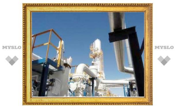 Туркмения начала подготовку к самостоятельному экспорту газа в Европу