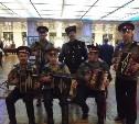 Тульские гармонисты награждены дипломом на Всероссийском конкурсе