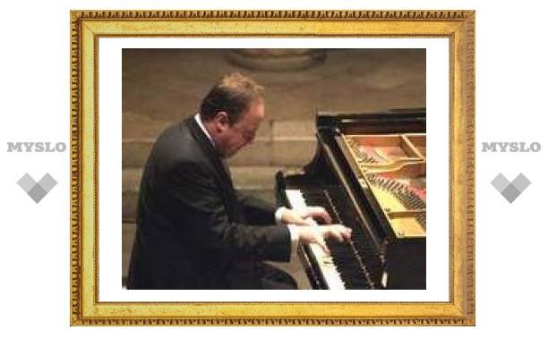 Российский пианист выиграл международный конкурс в США