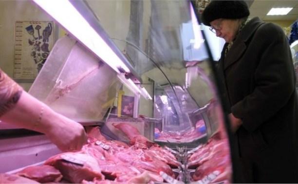 В России запрещён ввоз мяса из Молдавии