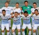 11 ноября «Арсенал» сыграет с минским «Динамо»