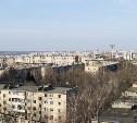 2 апреля жителей Тульской области напугал сильный грохот