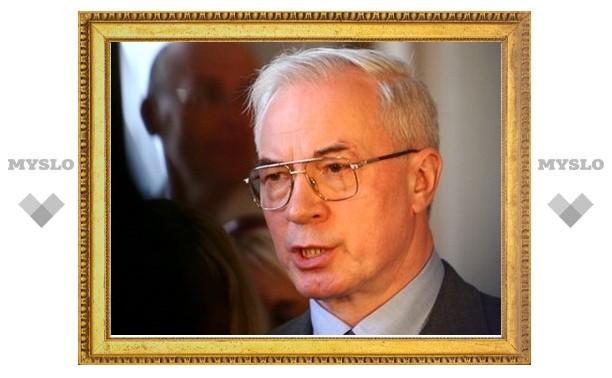 Бывший туляк стал премьер-министром Украины