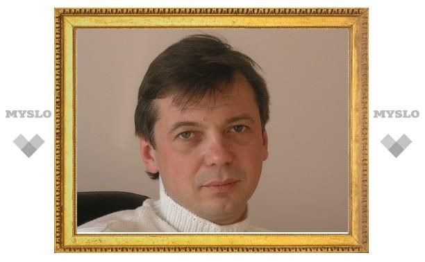 На Альберта Уколова завели дело