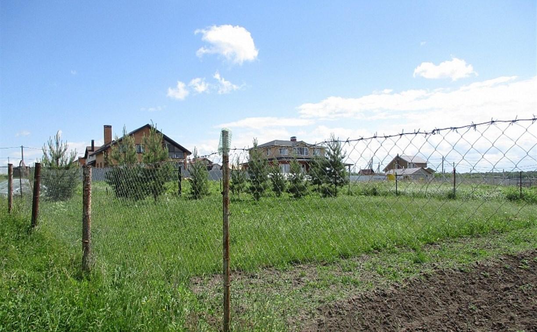 Под Тулой собственники домов незаконно захватили землю