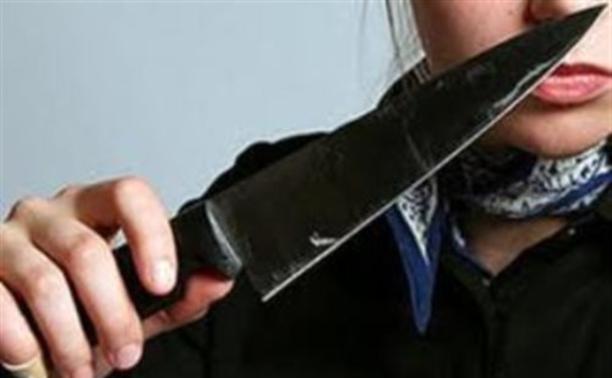 За сутки в Тульской области две женщины покалечили своих сожителей