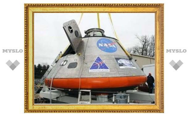 Lockheed Martin объявила о запуске людей на обратную сторону Луны к 2018 году
