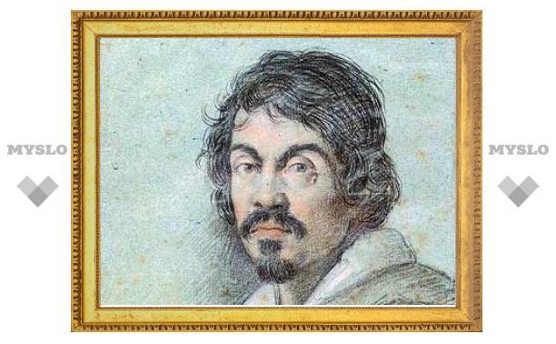 Итальянские ученые начали поиск останков Караваджо