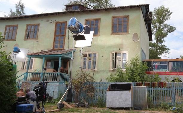 В Алексине будут снимать сериал для Первого канала
