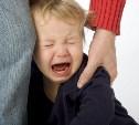 Жестокое обращение с сыном: тулячка кусала и избивала ребенка
