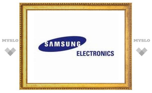 Samsung анонсировала двухформатный видеоплеер