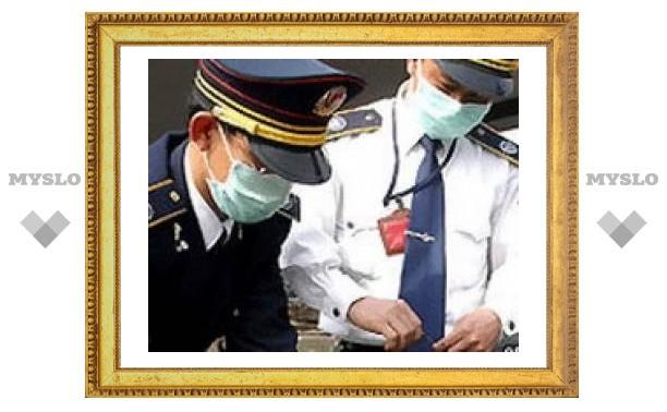 Тайваньские спецслужбы: атипичная пневмония - китайское биооружие