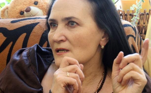Владимир Путин отметил талант актрисы Натальи Савченко