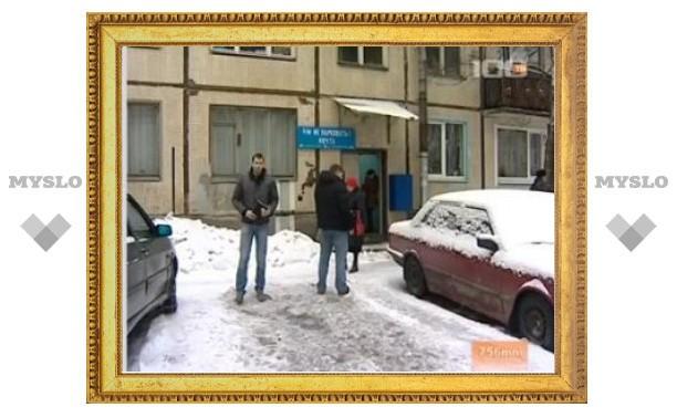 В Санкт-Петербурге грабители унесли с почты 7 миллионов рублей