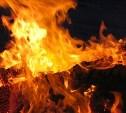 Три дня в Тульской области ожидается высокий уровень пожарной опасности