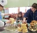 В Тульской области школьный обед стоит 79,5 руб.