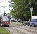 В Туле на два месяца изменится схема движения трамваев