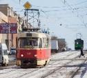 6 и 7 декабря в Туле трамваи будут ходить по измененной схеме