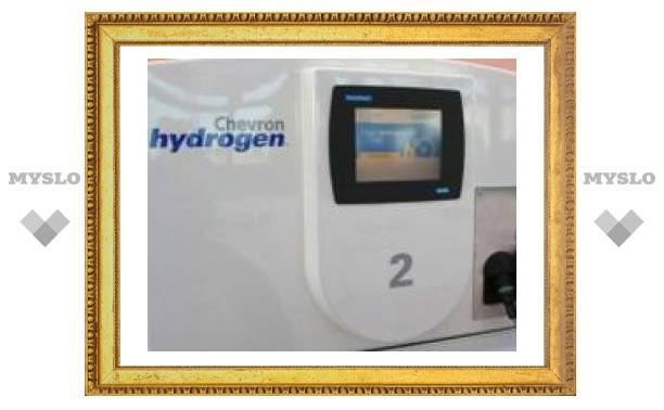 Первая водородная автозаправка открывается в Британии