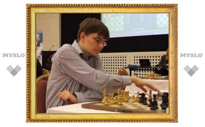Россиянин выиграл чемпионат Европы по шахматам