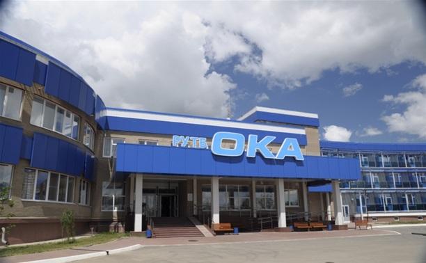 Алексинская база «Ока» в числе претендентов на национальную премию