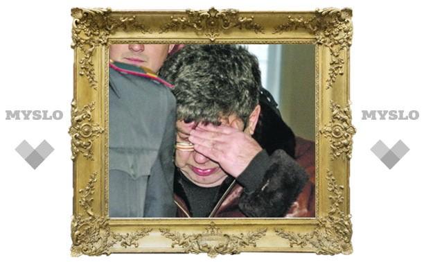 Областной чиновник задержан за взятку в 40 млн рублей