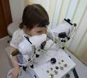 Как сохранить детское зрение