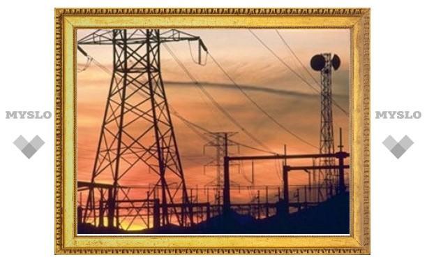 Россия объявила о прекращении поставок электроэнергии в Белоруссию
