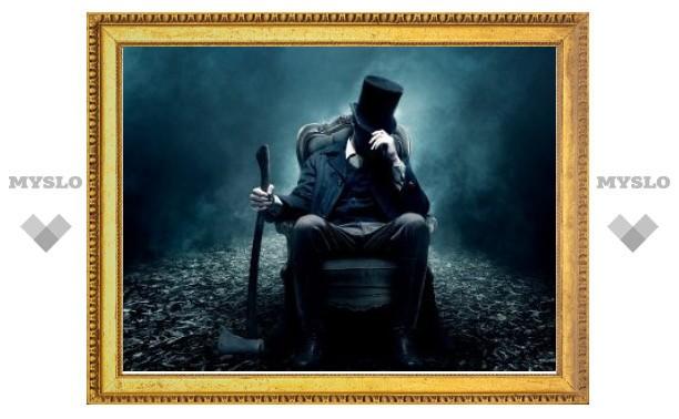 Опубликованы первые постеры к новому фильму Бекмамбетова