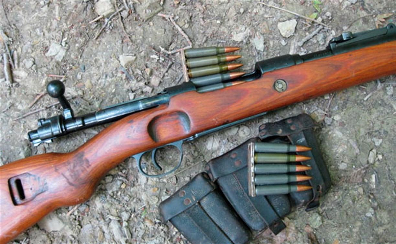 Белевца приговорили к 2 годам тюрьмы за попытку продать порох из патронов для «Маузера»