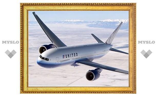 В Хитроу задержан пьяный пилот United Airlines