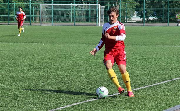 «Арсенал-2» сыграет с командой «Выбор-Курбатово»