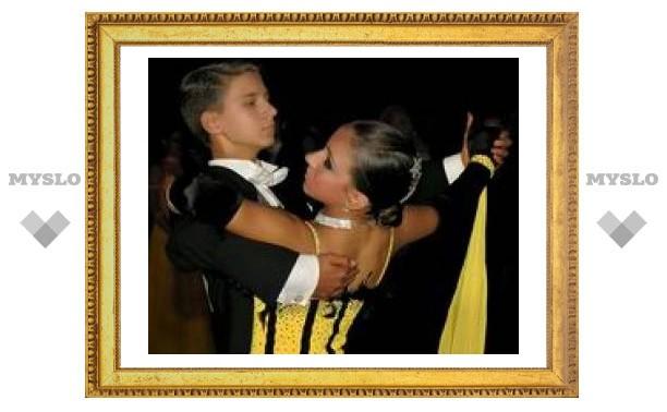 В Туле соберутся лучшие танцоры России