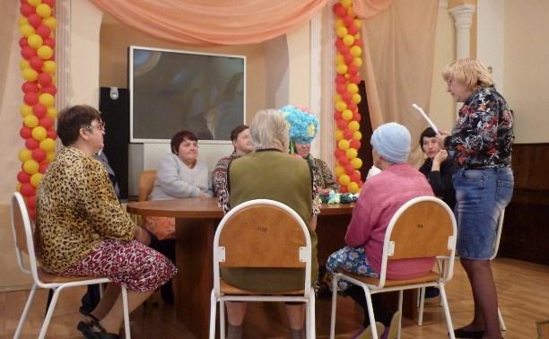 Тульская область интернаты для престарелых и интернат для престарелых в минске