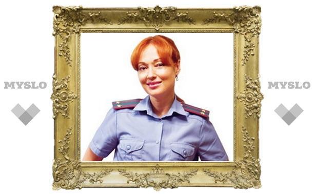 Ирина Зимина возвращается