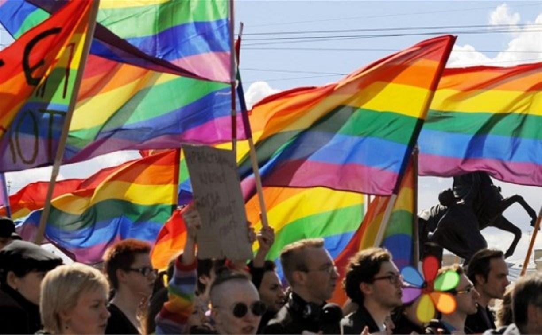 Более половины россиян поддерживают закон о запрете пропаганды гомосексуализма