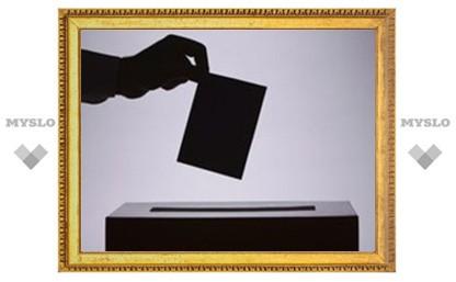 В Алексине Тульской области выбирают депутата