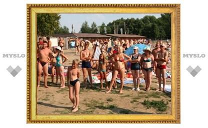 «Слобода» приглашает на пляжную вечеринку