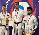 Туляки завоевали четыре медали на соревнованиях по восточному боевому единоборству
